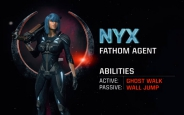 Quake Champions'un İlk Kahramanı Nyx