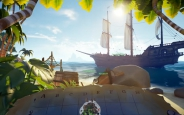 Sea of Thieves Co-Op Oynanış Videosu