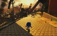 Sonic Forces Oynanış Videosu Yayınlandı