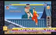Ultra Street Fighter II Gümbür Gümbür Geliyor!