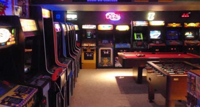Atari Salonu