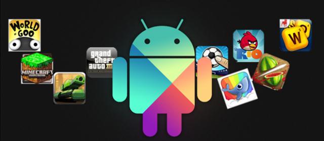 En İyi Android Oyunları