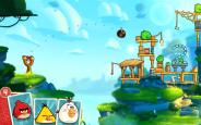 Haftanın Android Oyunu: Angry Birds 2