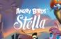 Angry Birds Stella Çıktı, Hemen İndirin!