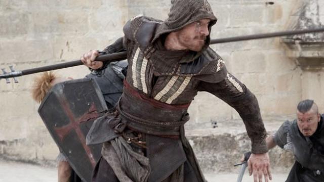 Assassin's Creed Filminin İlk Hafta Hasılatı Belli Oldu