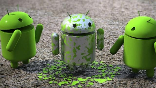 Bilinen 20 Android Sorunu ve Çözümleri