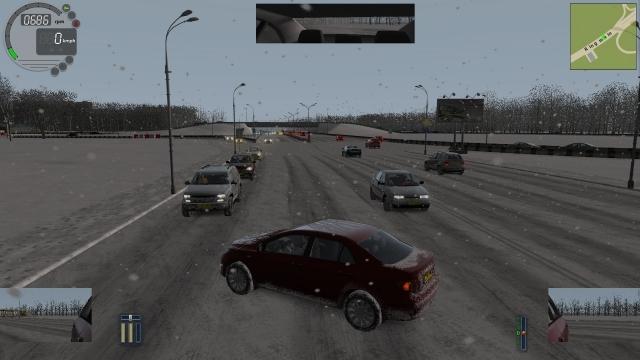 City Car Driving İncelemesi
