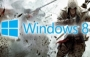 En Başarılı Windows 8 Oyunları