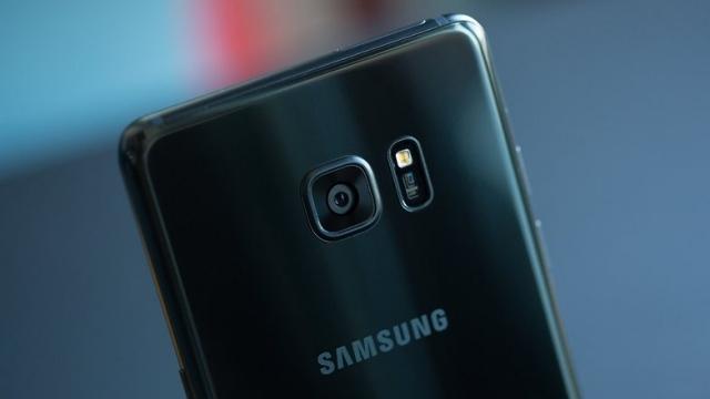 Galaxy Note 7 Yenilenerek Tekrar Satışa Çıkıyor