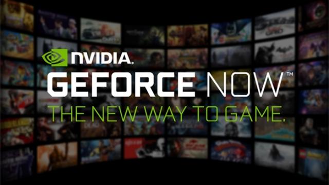 GeForce Now ile Külüstür Bilgisayarlarınız GTA 5'i En Yüksek Kalitede Çalıştıracak