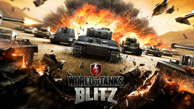 World of Tanks Blitz ile World of Tanks mobil cihazlara taşınıyor