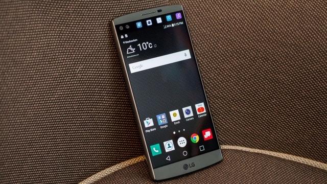 LG G6 Çıkış Tarihi Belli Oldu!