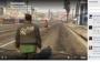 San Andreas Sakinlerinin Hayatı GTA 5 Canlı Yayınında İzlenebiliyor
