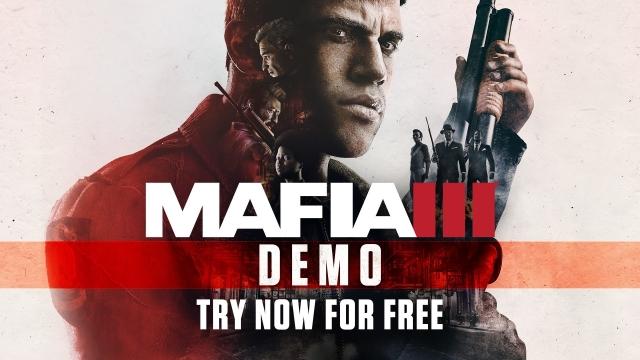 Mafia III Demo Yayınlanıyor!