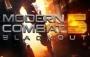 Modern Combat 5: Blackout Çıktı!