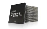 Samsung Yeni Mobil Exynos İşlemcisini Tanıttı