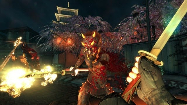 Shadow Warrior: Special Edition Humble Bundle'da Bedava!