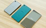 Sony Android 7.0 Nougat Alacak Telefonlarını Listeledi