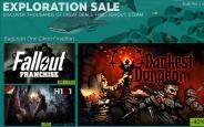 Steam Exploration İndirimi Başladı! CS: GO ve GTA 5 Gibi Oyunlarda Kaçırılmayacak Fırsatlar Var