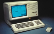 Tarihte Bugün: Günümüz PC'lerinin Atası Apple Lisa Çıkış Yaptı