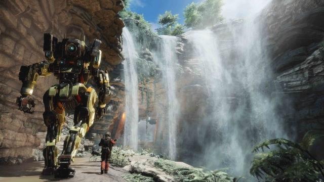 Titanfall 2, EA ve Origin Access Üyelerine Bedava