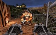 Yenilenmiş Duke Nukem Oyununun Ekran Görüntüleri Sızdırıldı!