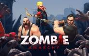 Gameloft'un Zombi Temalı Strateji Oyunu Zombie Anarchy Çıktı!