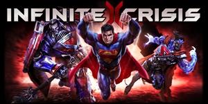 Infinite Crisis Online