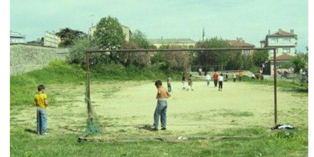 Mahalle maçı