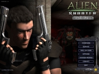 Alien Shooter - Revisited