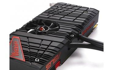 Asus HD7970X2 ROG Ares 2 GDDR5 6GB 384x2 AMD Radeon DX11.1 Ekran Kartı