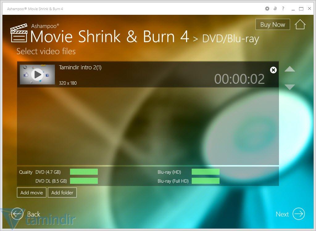 ashampoo movie shrink  burn 3 serial key free download