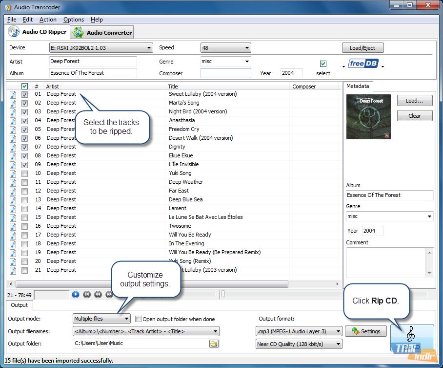 Как сделать из аудио файлов один 347