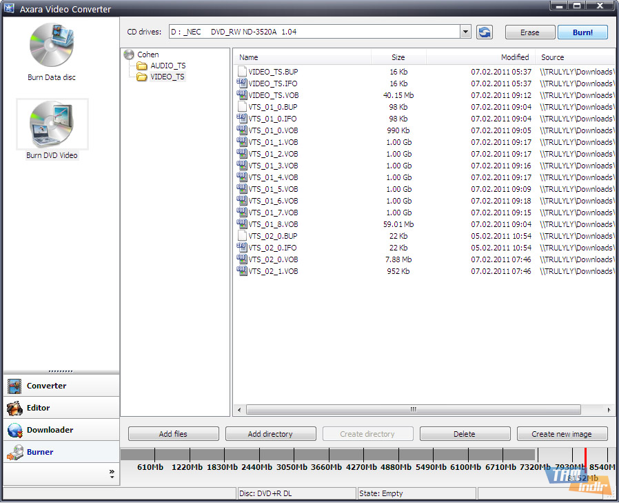 Серийник для axara 3.4.1.678.