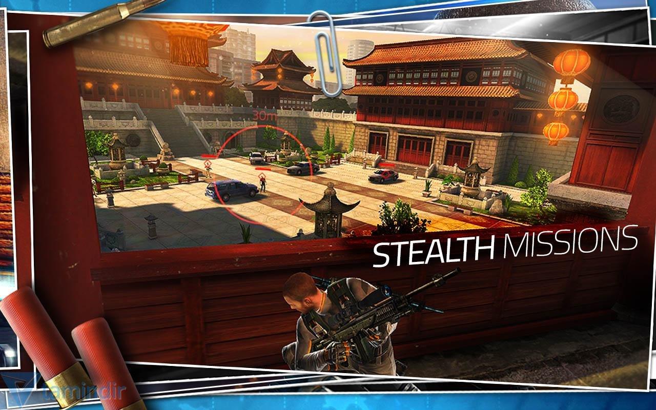 Stealth modu - bu ne anlama geliyor Gizli modda oyunlar