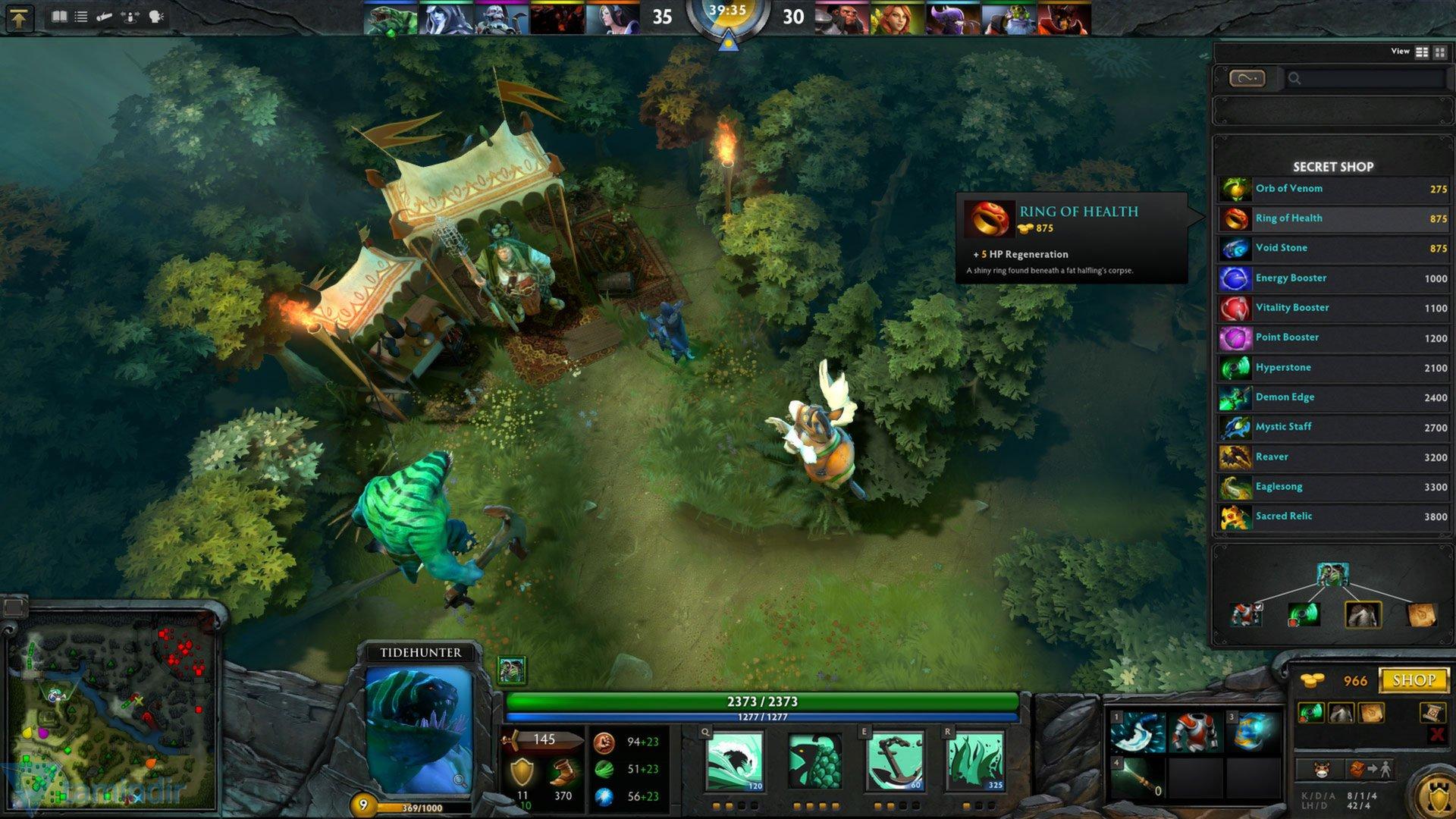 Hang stan online game