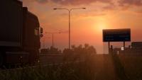 Euro Truck Simulator 2 Türkiye Haritası Modu