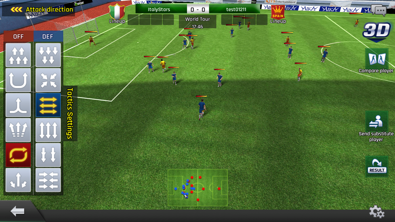 Soccer Manager 2016 apk android, pc et ios