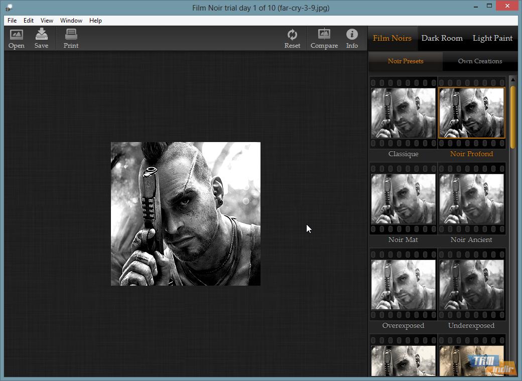 Fotoğraf düzenleme yazılımı - en iyi avatarı yarat