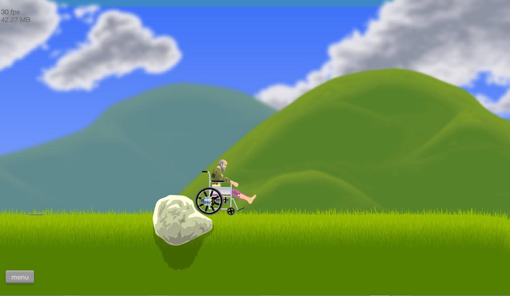 Happy Wheels İndir Mutlu Tekerler Oyunu Tamindir