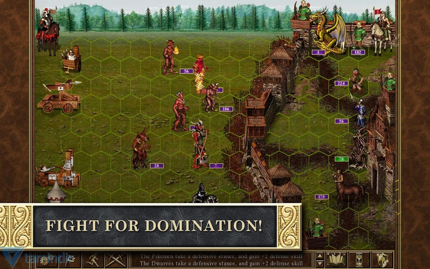 Heroes of Might and Magic (серия игр) — Википедия