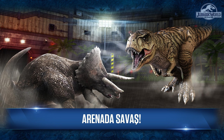 Jurassic Survivor 3.5.8 Загрузить APK для Android - …