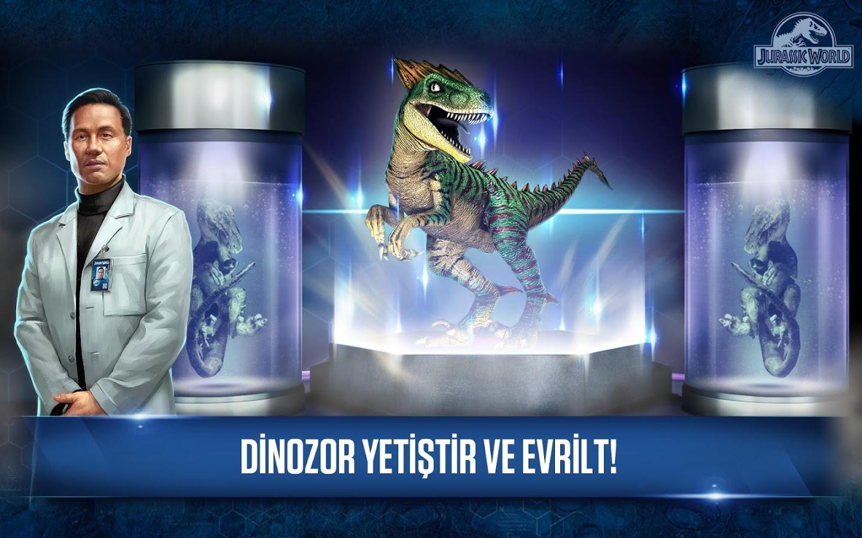 Jurassic Park Evolution Info on Windows PC Download Free ...