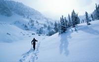 Kar Sporları Teması