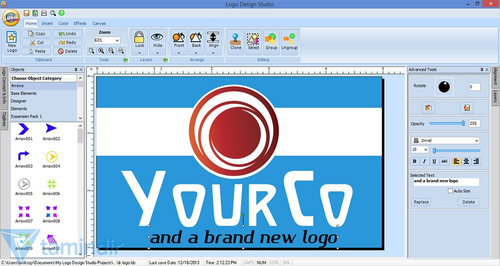 Logo Maker  Make a Free Logo  LogoMakercom