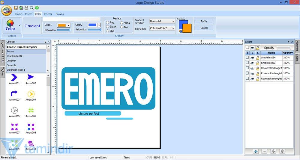 Logo design program free