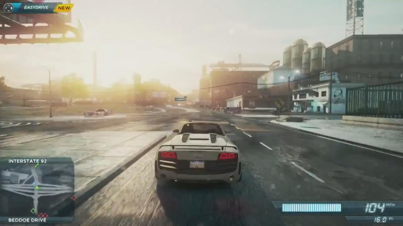 need for speed wost wanted indir