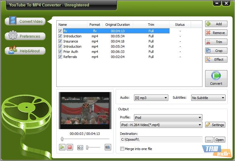 free youtube to mp3 converter 3.1 5.53