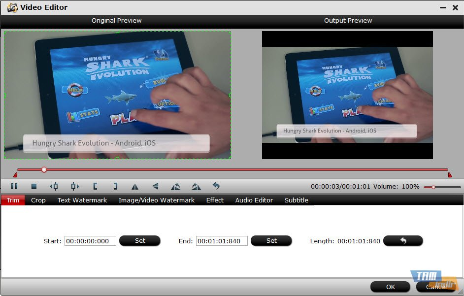 pavtube hd video converter 4.0.9 crack