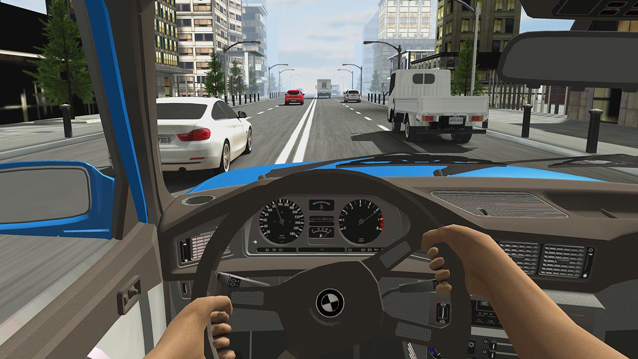 Racing In Car >> Racing In Car 2 Indir Android Icin Yaris Oyunu Tamindir